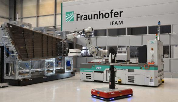 190704_CFK_PR_Innovation AwardMBFast18Gesamtanlage-fraunhofer-ifam-777x437